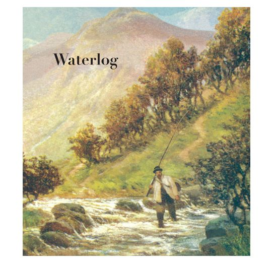 Waterlog Magazine issue 90